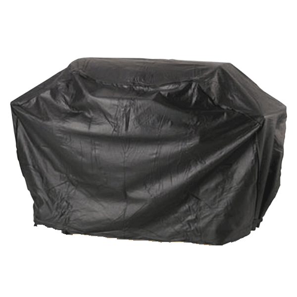 4 burner gas bbq cover
