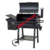 Big Horn Smoker Pellet BBQ