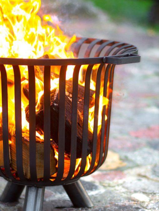 Firebasket Verona