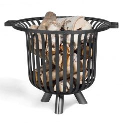 Fire Basket Outdoor