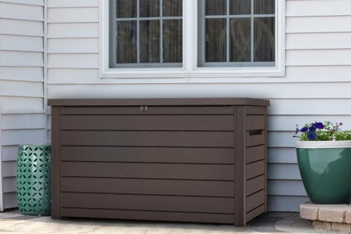XXL-Deck-Box-Brown