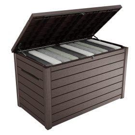 Large Storage Box For Garden