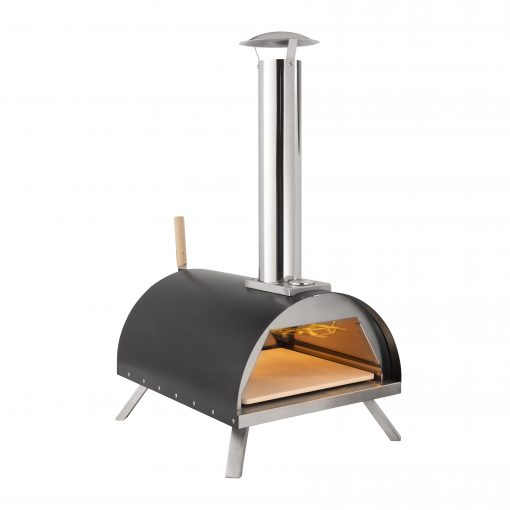 ember pizza oven