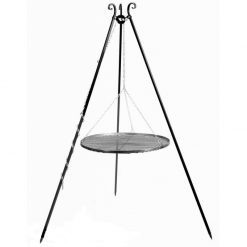 tripod for fire pit