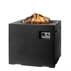 Gas Fire Pit