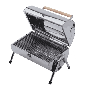 Portable Charcoal Barbecue