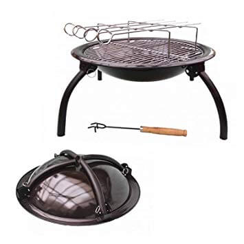 Folding Camping Fire Pit