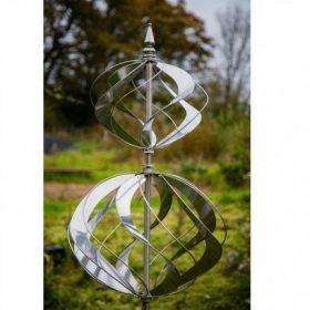 Garden Wind Sculpture Elizabethan