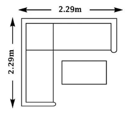 aya square corner