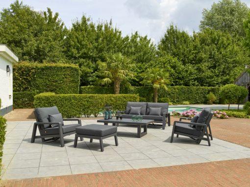 Garden Lounge Set Boston