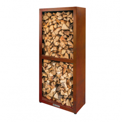 Quan Garden Wood Storage