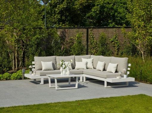 patio corner sofa