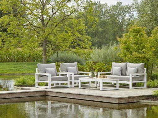 Garden Lounge Set Mallorca
