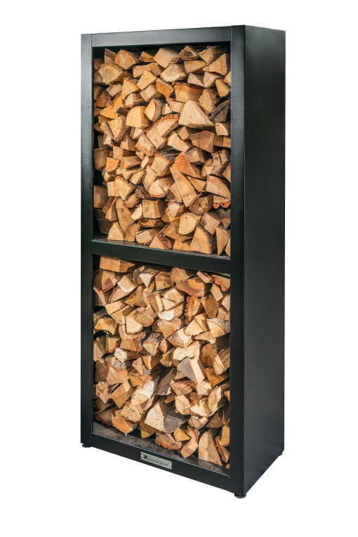 Quadro Basic Woodstorage Carbon