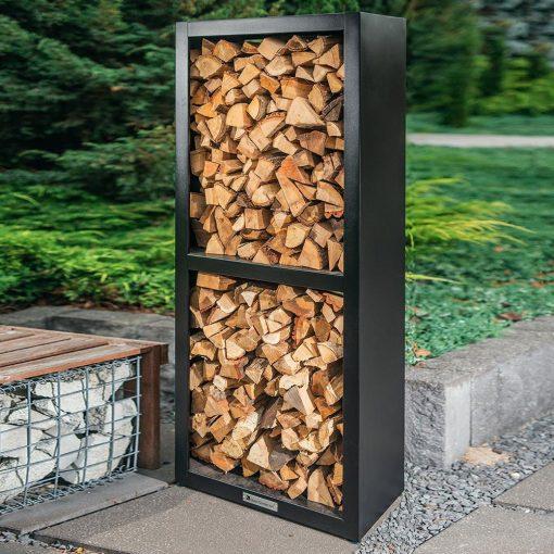 Quan Wood Storage