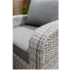 Garden Lounge Furniture Set Longbeach