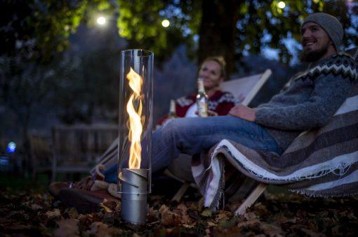 Höfats Spin Garden Torch