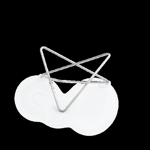 bowl wire-base