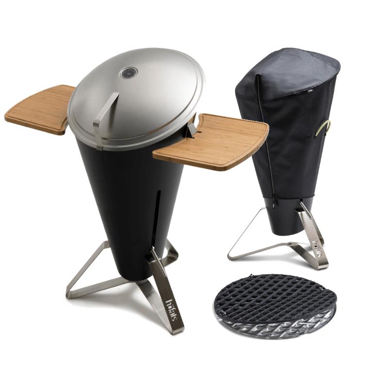 Höfats Cone Charcoal BBQ Bundle Deal
